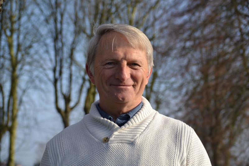 Jean-Paul Leblanc tête de liste pour Achicourt Autrment