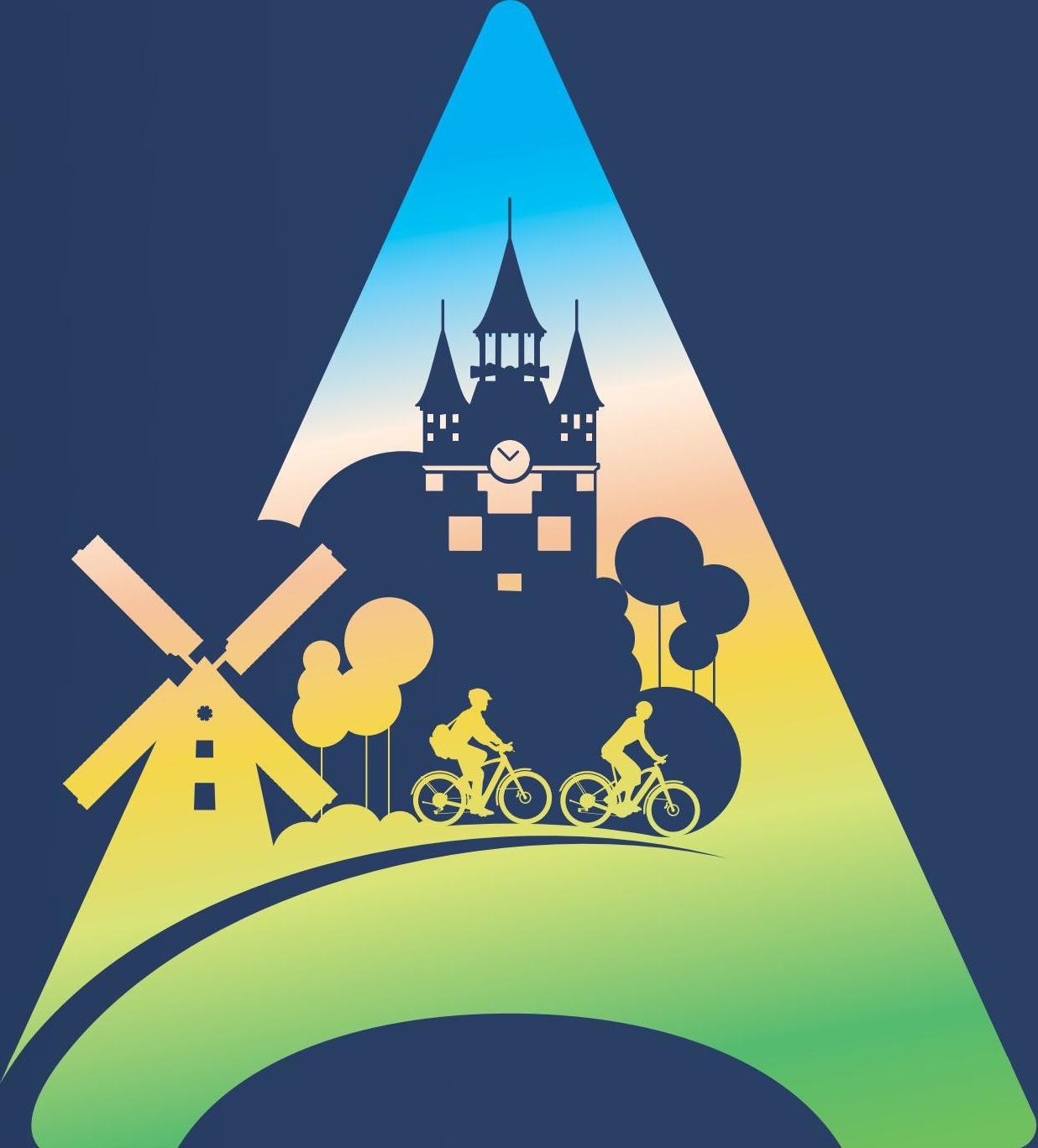 Logo d'Achcicourt Autrement pour les élections municipales de 2020