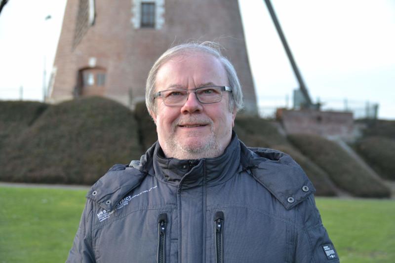 Michel Debuire