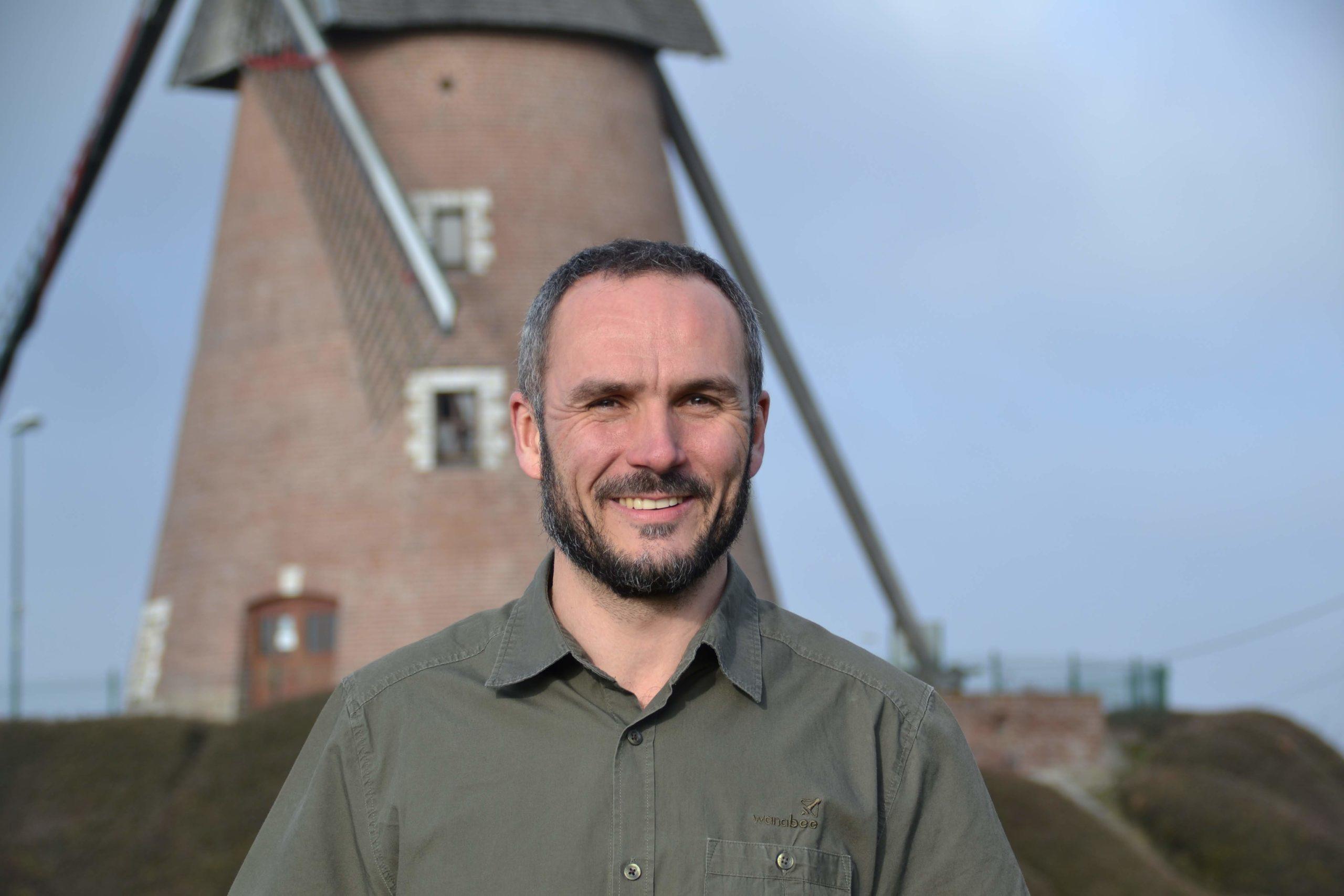 Sébastien Leclercq