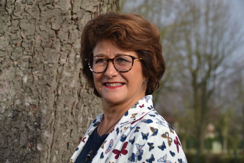 Sylviane Dal Pos de la liste Achicourt Autrement